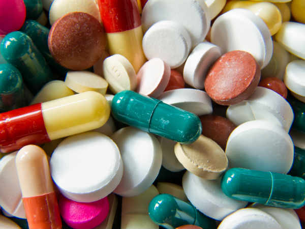 'Some banned drugs allowed in India'