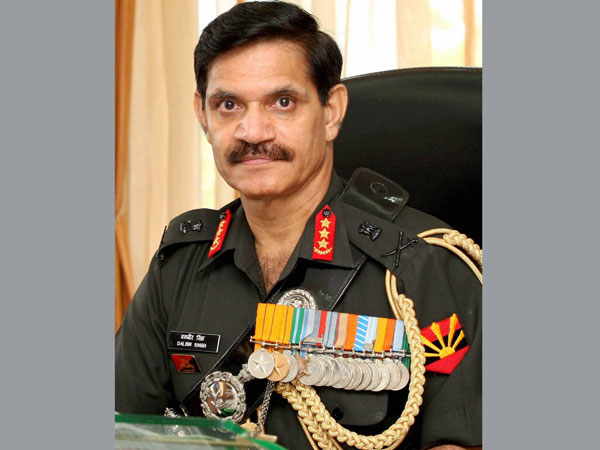 Indian Army Chief begins China visit