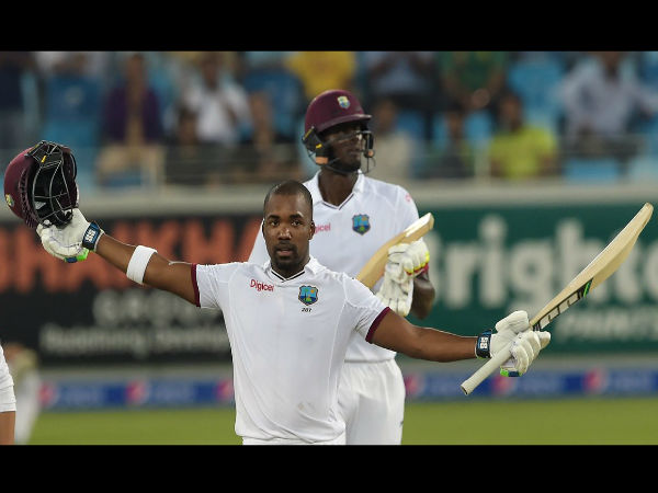 Darren Bravo axed by WICB following Twitter outburst over 'big idiot' remark