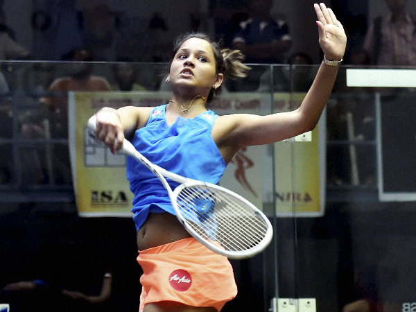 Squash: Dipika Pallikal crashes out of Wadi Dagla open in first round