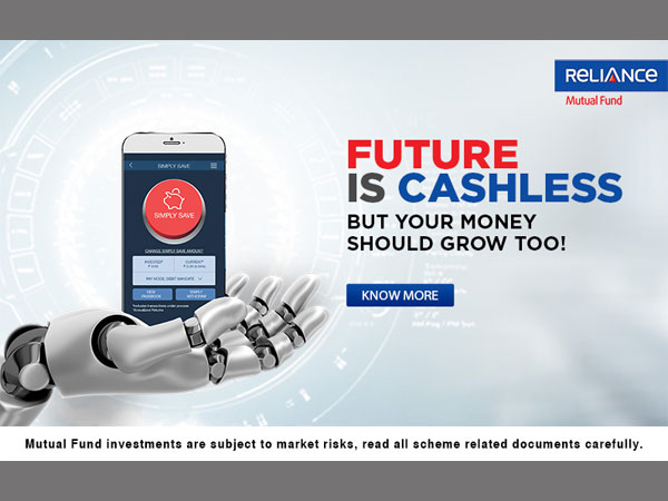 Investors should know why Future is Cashless
