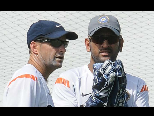 Replacing MS Dhoni as ODI captain will be a big mistake for India: Gary Kirsten