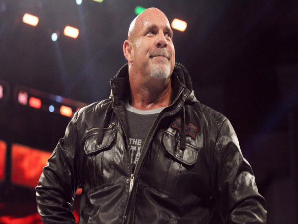 rumour  goldberg hired by wwe to lose at survivor series