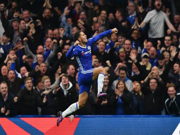 Hazard was drunk during Lille farewell match, alleges former teammate