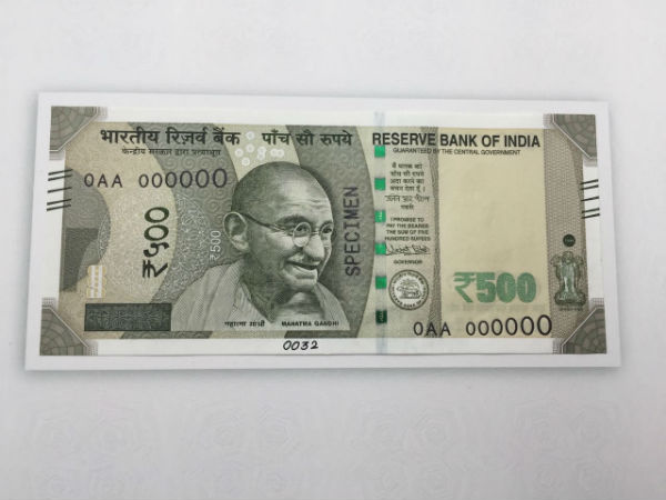 Rs 500, 1000 notes invalid- what to do?