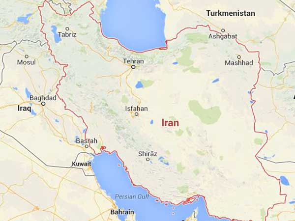 Iran: 15 killed in train collision