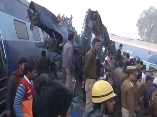 Kanpur Accident
