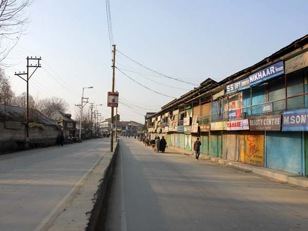Kashmir to get reprieve from shutdown?