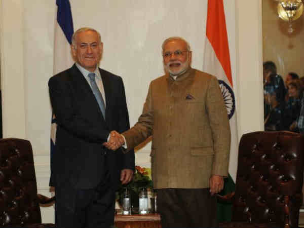 India, Israel to intensify cooperation