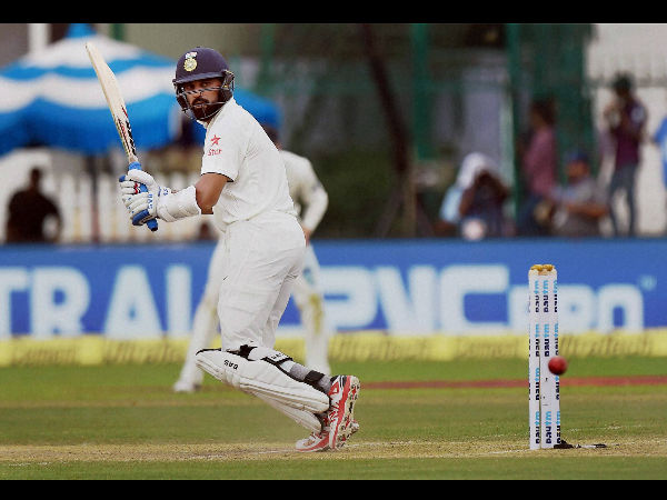 1st Test, Day 2: India 63/0 at stumps in response to England's 537