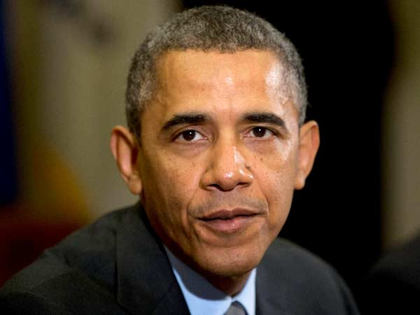 Obama not sign any bill in final months