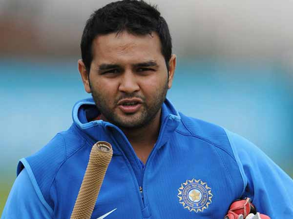 Parthiv Patel is set to play a Test after 8 years