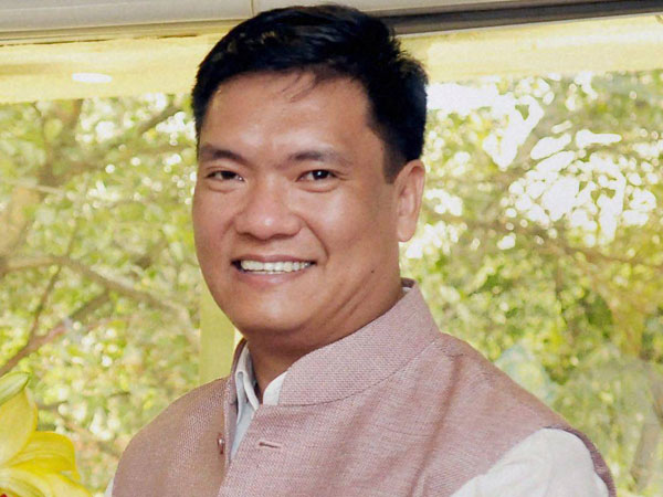 Khandu to take suggestions from people