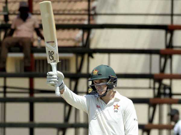 1st Test: Sri Lanka hold big lead over Zimbabwe; Cremer's ton might go in vain