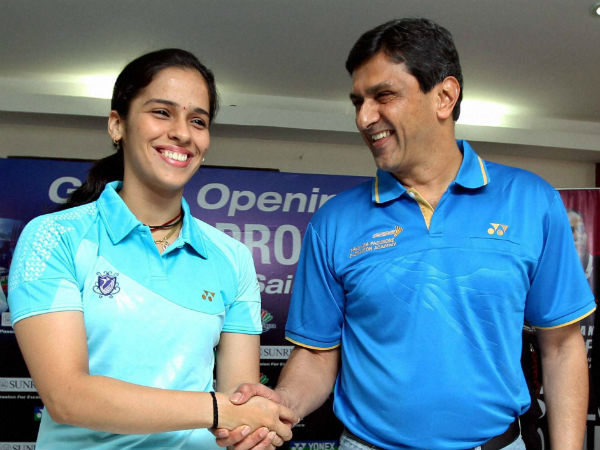 BAI should learn promoting the game from BCCI: Prakash Padukone