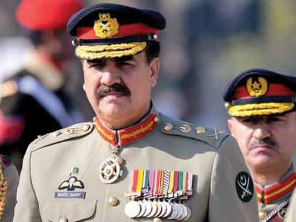 Gen Sharif valued partner against terrorism: US