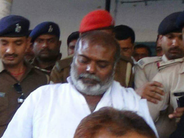 SC cancels bail of RJD MLA Raj Ballabh Yadav