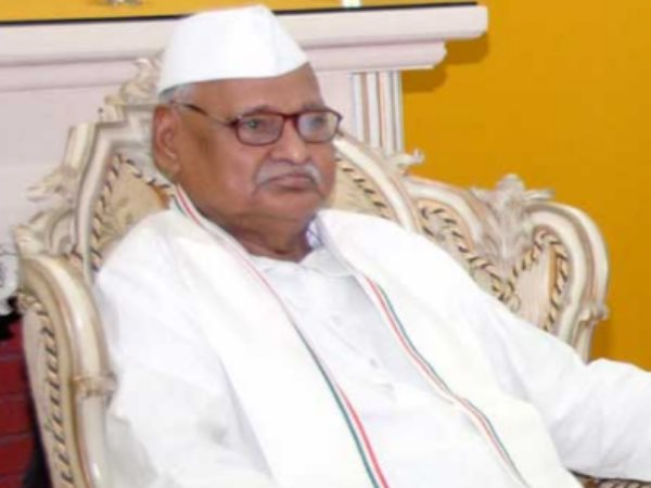 Governor Ram Naresh Yadav passes away