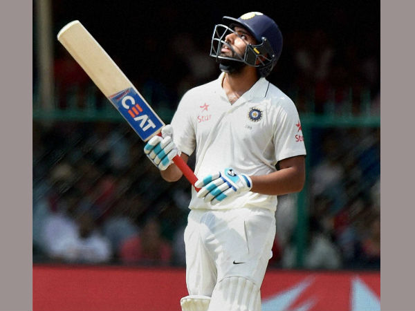 Rohit Sharma injured, to remain out of action for six to eight weeks