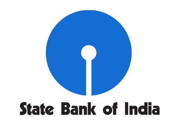 People queue outside SBI ATM kiosks
