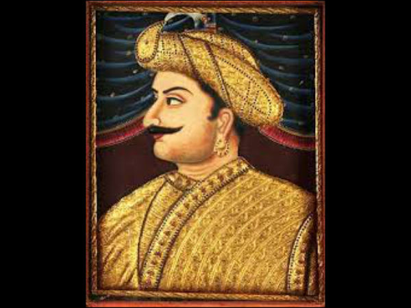Tipu was a king not a freedom fighter observes karnataka cj tipu sultan altavistaventures Choice Image