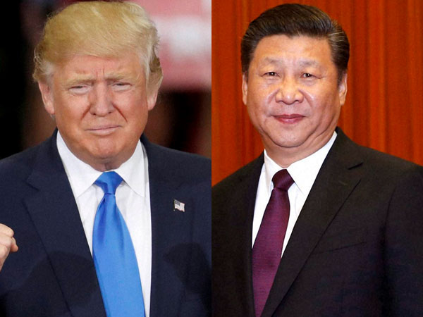 Xi hopes to work with Trump