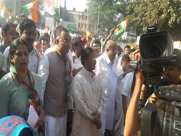 congress-protest-belagavi