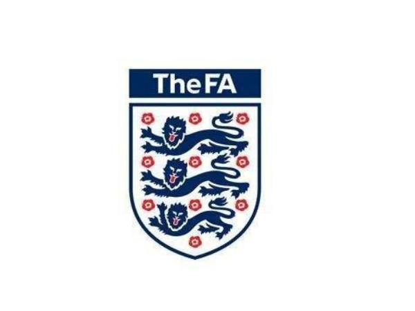 The FA official logo (Image courtesy: The FA Twitter handle)