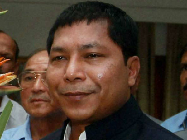 Meghalaya: Four Congress MLAs to join BJP today