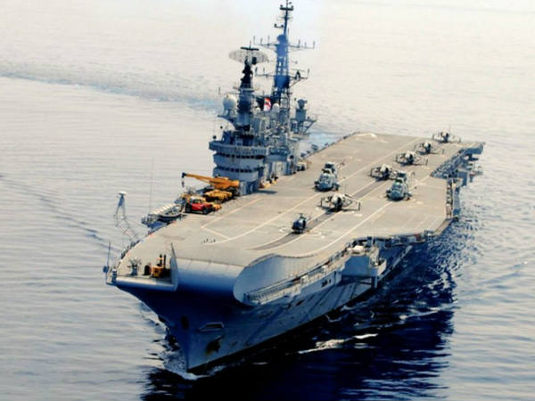 All about INS Chennai