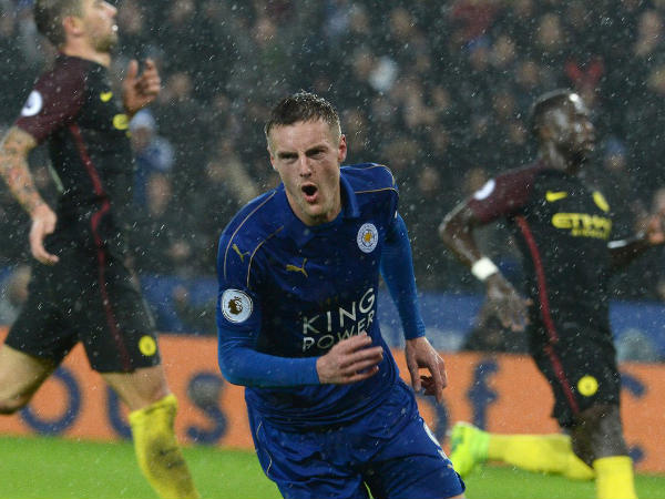 Leicester City 4-2 Manchester City