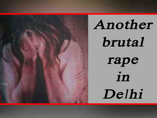 20-year-old raped in Delhi, accused arrested
