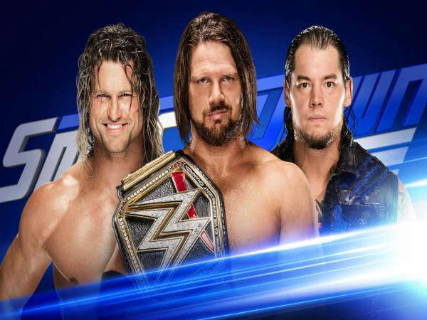 John Cena Vs AJ Styles: Road to Royal Rumble heats up