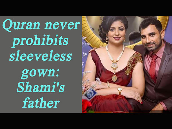Indian cricketers defend Mohammed Shami over trolls on wife Hasin Jahan