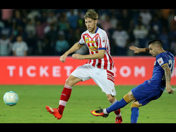 ISL 2016: Atletico de Kolkata enter final after goalless draw with Mumbai City FC
