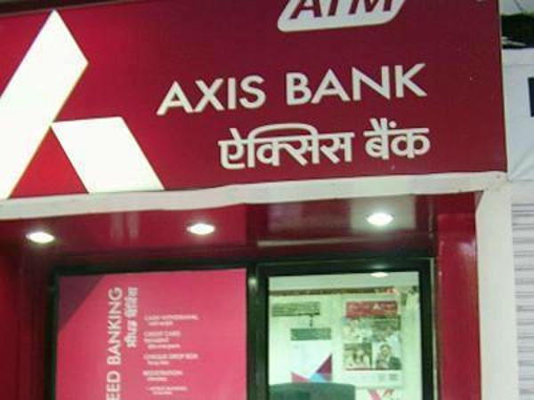 Axis Bank: Money laundering case filed
