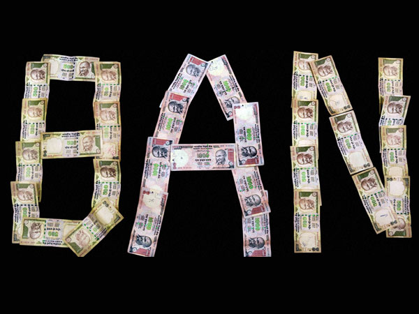 'Black money hoarders won't be spared'