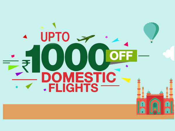 The Rest Of The Offers Will 'FADE OUT' In Front Of This Yatra Offer!!!
