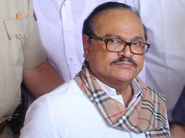 Former Maharashtra Chhagan Bhujbal. PTI file photo
