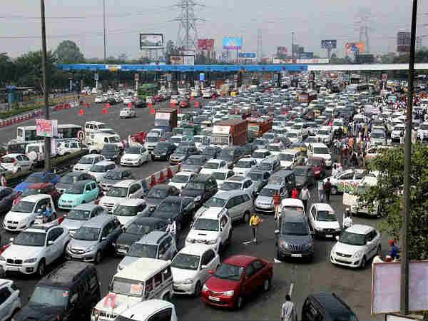 6-lane service road planned beside NH-58 in Ghaziabad