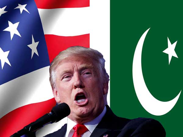 Is Donald Trump's new found Pakistan love a concern for India