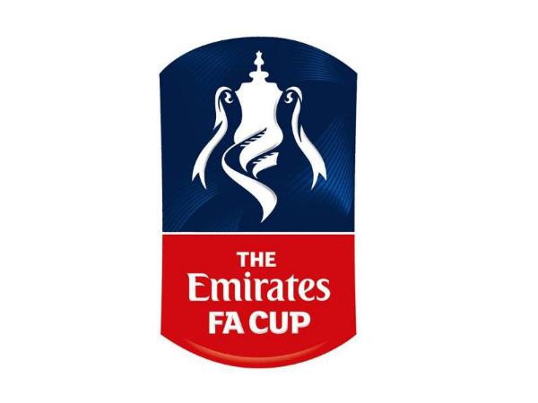 FA Cup official logo (Image courtesy: FA Cup Twitter handle)