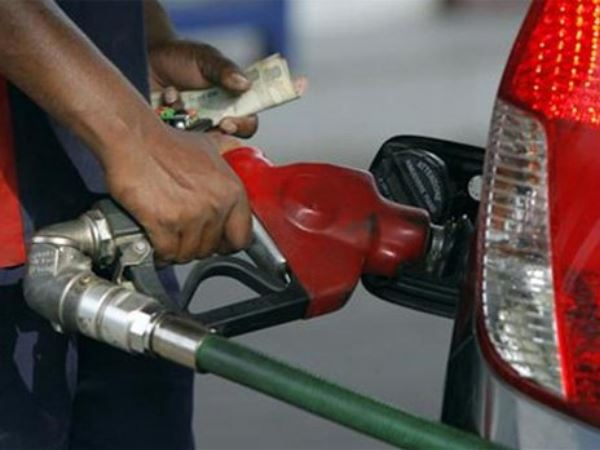 Manipur petrol vends run dry