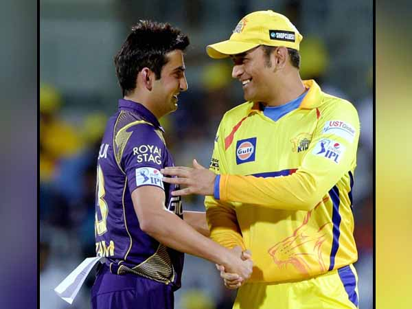 Had difference of opinions with 'fantastic human being' MS Dhoni, but no rivalry: Gautam Gambhir