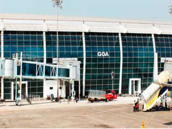 Goa airport operational after Jet airways mishap