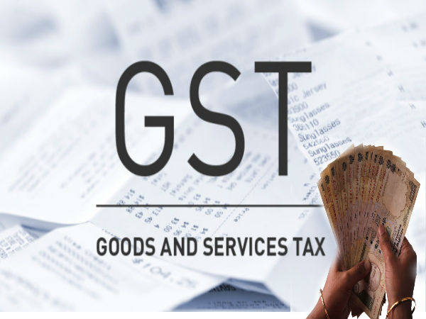 'Govt trying to implement GST'