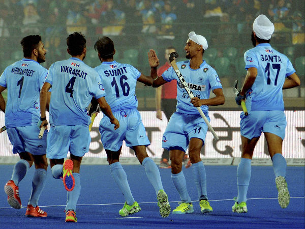 Junior Hockey WC: India colts beat South Africa 2-1, march into quarter finals
