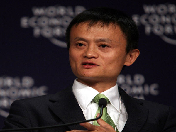 Alibaba back on notorious markets list