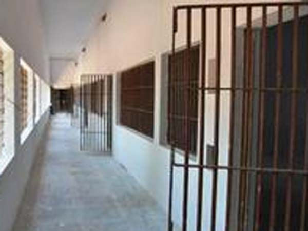 Pakistani prisoner lodged in Jaipur Central jail killed by inmates: Police