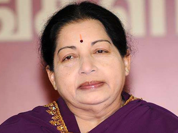 Jayalalithaa's hospital bill: Rs 6.85 crore spent on treatment, Rs 1.17 crore on food